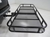 Surco Products Steel Hitch Cargo Carrier - 52018F