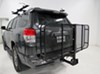"24x60 Surco Cargo Carrier for 2"" Hitches - Steel - Folding - 500 lbs Folding Carrier 52018F"