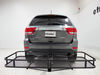 Surco Products Hitch Cargo Carrier - 52018F on 2012 Jeep Grand Cherokee