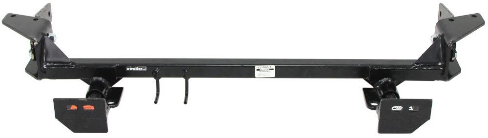 Roadmaster Twist Lock Attachment Base Plates - 521568-1