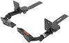 Roadmaster EZ Base Plate Kit - Removable Arms Twist Lock Attachment 521876-1
