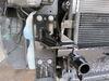Roadmaster Twist Lock Attachment Base Plates - 522013-1A on 2012 Fiat 500