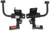 Roadmaster Twist Lock Attachment Base Plates - 523149-1