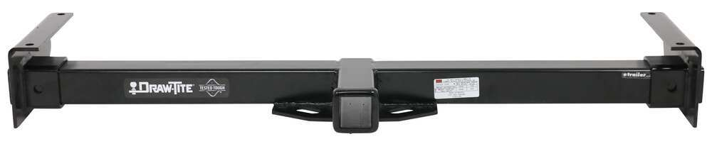 "Multi-Fit Motorhome Trailer Hitch, 24"" - 46"" wide 5000 lbs GTW 5350"