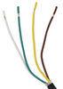 Wesbar Trailer Connectors - 54000-026