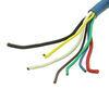 54006-009 - 7 Blade Bargman Wiring