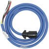 Wiring 54006-058 - 6 - 10 Feet Long - Bargman