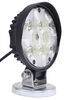 Wesbar White Trailer Lights - 54209-017
