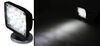 Trailer Lights 54209-018 - White - Wesbar