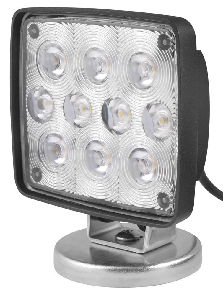 54209-018 - Pedestal Mount Wesbar Utility Lights