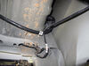 Custom Fit Vehicle Wiring 54701-003 - Custom Fit - Bargman on 2013 Ford F-250 and F-350 Super Duty