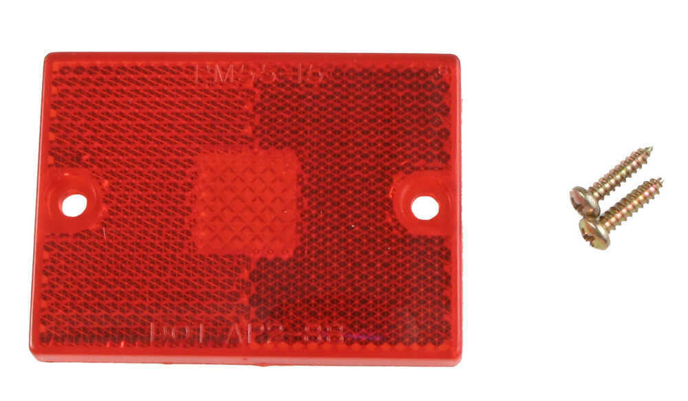 Accessories and Parts 55-15R - Red - Peterson