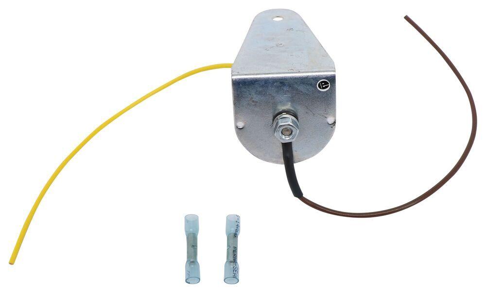 5501 - Pulse Preventer Draw-Tite Trailer Brake Controller