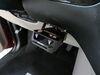 Draw-Tite Electric Trailer Brake Controller - 5504 on 2016 Dodge Grand Caravan