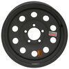 Trailer Tires and Wheels 550545M1DMX - 15 Inch - Taskmaster