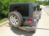 Accessories and Parts 5506 - Installation Kit - etrailer on 2017 jeep wrangler unlimited
