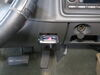 Draw-Tite I-Command Trailer Brake Controller - 1 to 4 Axles - Proportional Up to 4 Axles 5535 on 2003 Chevrolet Silverado