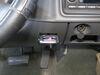 Draw-Tite Electric Trailer Brake Controller - 5535 on 2003 Chevrolet Silverado