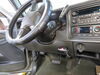 Trailer Brake Controller 5535 - Electric - Draw-Tite on 2003 Chevrolet Silverado