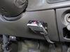 5535 - Dash Mount Draw-Tite Proportional Controller on 2003 Chevrolet Silverado