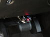 5535 - Under-Dash Box Draw-Tite Trailer Brake Controller on 2017 Jeep Grand Cherokee