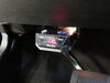 5535 - Dash Mount Draw-Tite Proportional Controller on 2017 Jeep Grand Cherokee