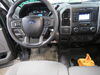 Draw-Tite I-Command Trailer Brake Controller - 1 to 4 Axles - Proportional Under-Dash Box 5535 on 2018 Ford F-150