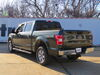 Draw-Tite I-Command Trailer Brake Controller - 1 to 4 Axles - Proportional Electric 5535 on 2018 Ford F-150