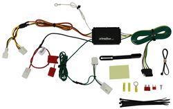 trailer wiring harness installation - 2012 nissan murano video |  etrailer.com  etrailer.com