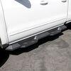 Westin HDX Xtreme Nerf Bars - Textured Black Powder Coated Steel Black 56-23945