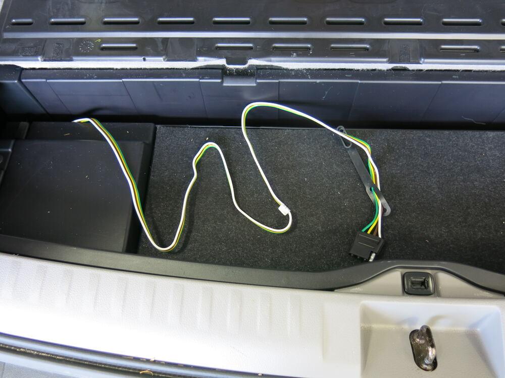2013 Toyota Highlander Curt T