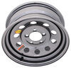 Trailer Tires and Wheels 560545MBPVD - 15 Inch - Taskmaster