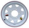 Taskmaster Trailer Tires and Wheels - 560555SWA