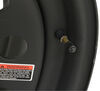 taskmaster trailer tires and wheels 8 on 6-1/2 inch 660865m1ldmx
