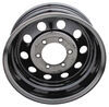 Taskmaster Steel Wheels - PVD,Boat Trailer Wheels Trailer Tires and Wheels - 560655MBPVD