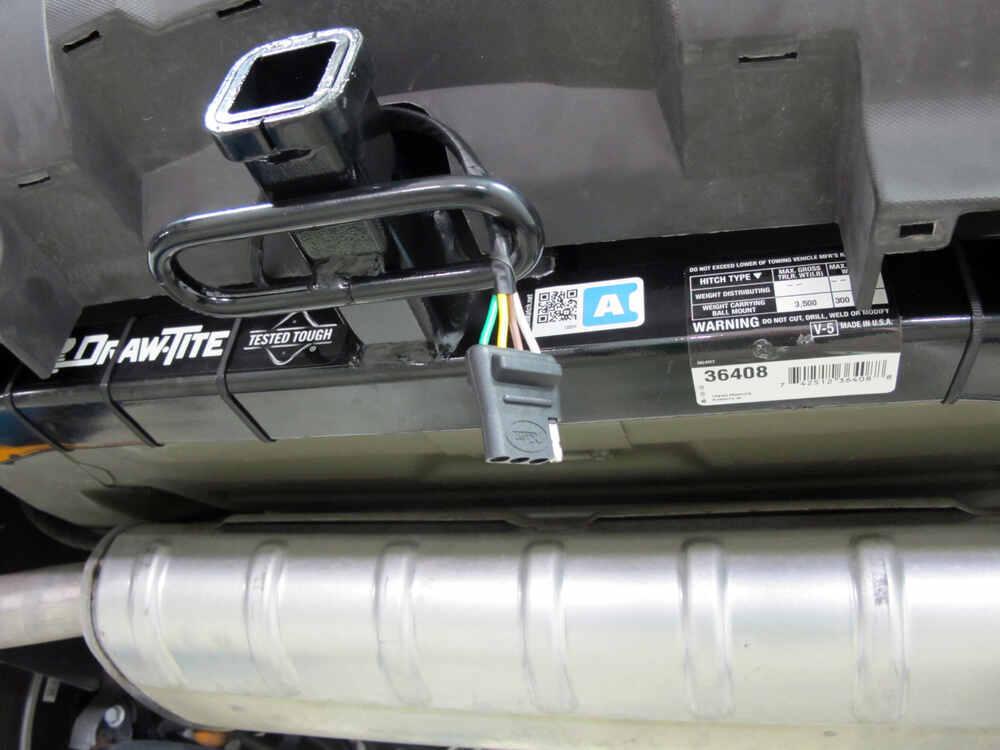 2012 Chevrolet Equinox Curt T