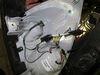Custom Fit Vehicle Wiring 56094 - No Converter - Curt on 2013 Chevrolet Equinox