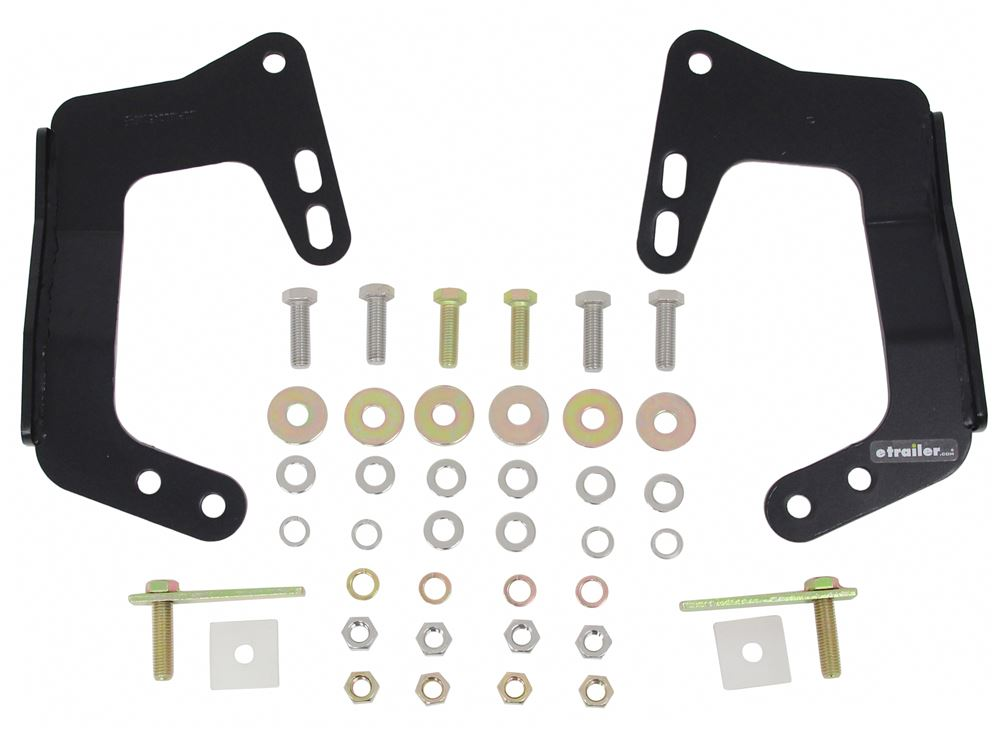 Westin Accessories and Parts - 57-237PK