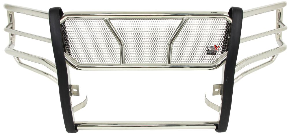 Westin Silver Grille Guards - 57-3610