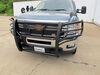 Westin Full Coverage Grille Guard - 57-3615 on 2014 Chevrolet Silverado 2500