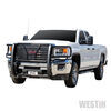 57-3795 - 2 Inch Tubing Westin Full Coverage Grille Guard