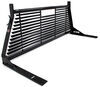 57-8005 - Includes Mounting Hardware Westin Louvered Headache Rack