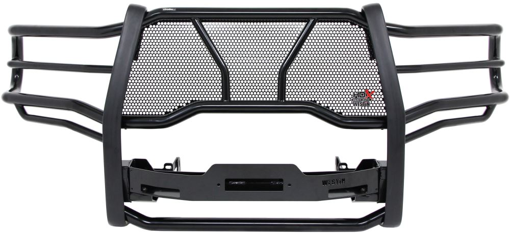 57-93545 - Steel Westin Full Coverage Grille Guard