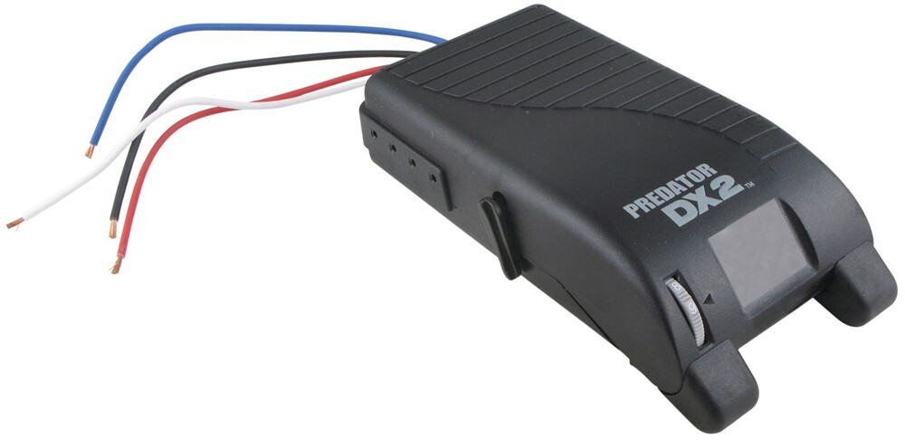 58-8 - Up to 2 Axles Dexter Axle Proportional Controller