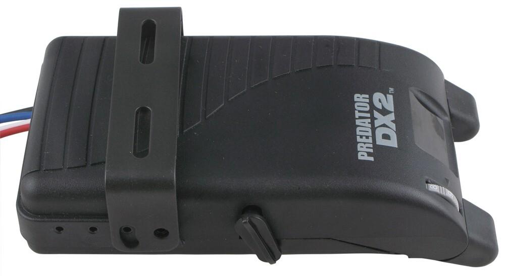 Dexter Predator Dx2 Trailer Brake Controller 1 To 2 Axles