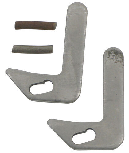 Reese  58025 Trunnion Bar Weight Distribution Kit 4 Latches and Pin