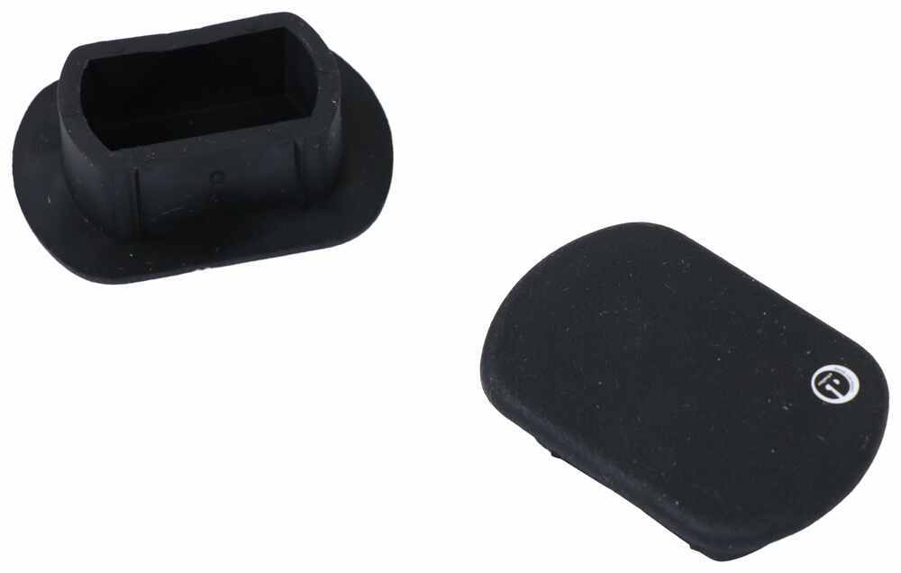 Accessories and Parts 58199 - Puck Plugs - Draw-Tite
