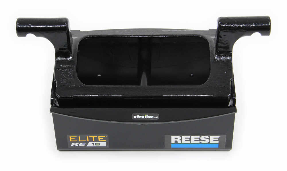 Reese 58225 Fifth Wheel Center Section Reese Towpower
