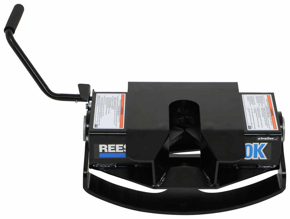 58290 - Head Reese Accessories and Parts