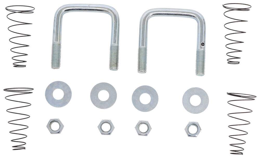 Accessories and Parts 58312 - Safety Chain Loops - Draw-Tite